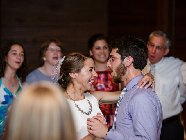 Alicia and Thomas's Wedding in Lincoln, Massachusetts 23