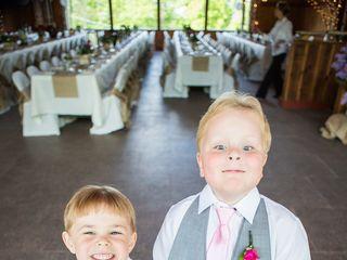 Bridget and Daniel's Wedding in Tupper Lake, New York 7