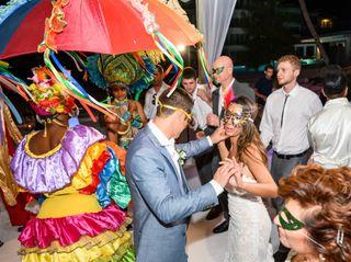 The wedding of Glenn and Martella 3