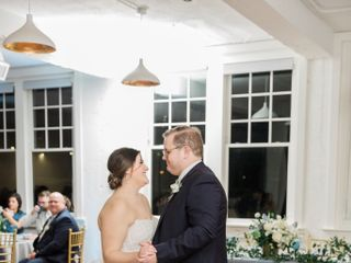 The wedding of Lawton and Haleigh 2