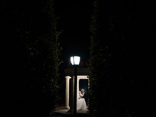 The wedding of Vera and Jorge 1