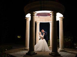 The wedding of Vera and Jorge 3