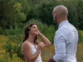 The wedding of Brandon and Emily 3