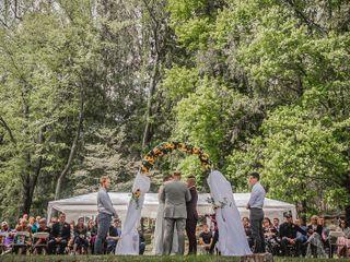 The wedding of Morgan and Brandon 2