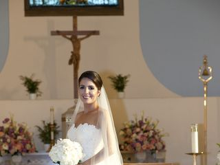 The wedding of Luis and Mari 2