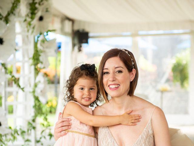 Sanjay and Lori's Wedding in Saratoga Springs, New York 7
