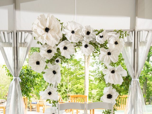 Sanjay and Lori's Wedding in Saratoga Springs, New York 8