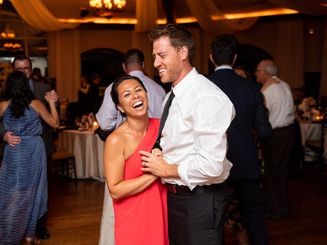 Sanjay and Lori's Wedding in Saratoga Springs, New York 15