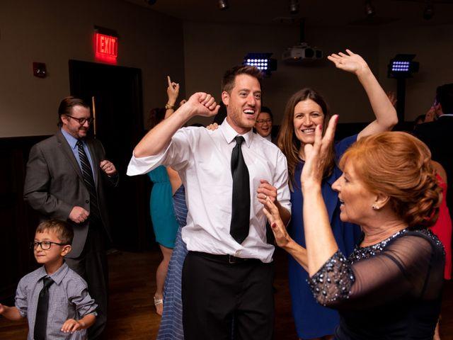 Sanjay and Lori's Wedding in Saratoga Springs, New York 18
