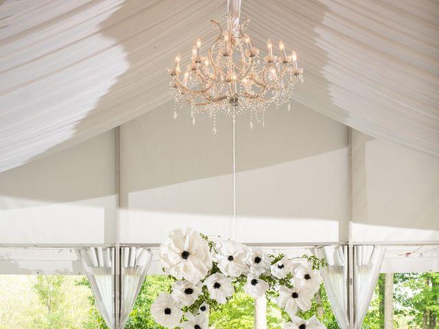 Sanjay and Lori's Wedding in Saratoga Springs, New York 23