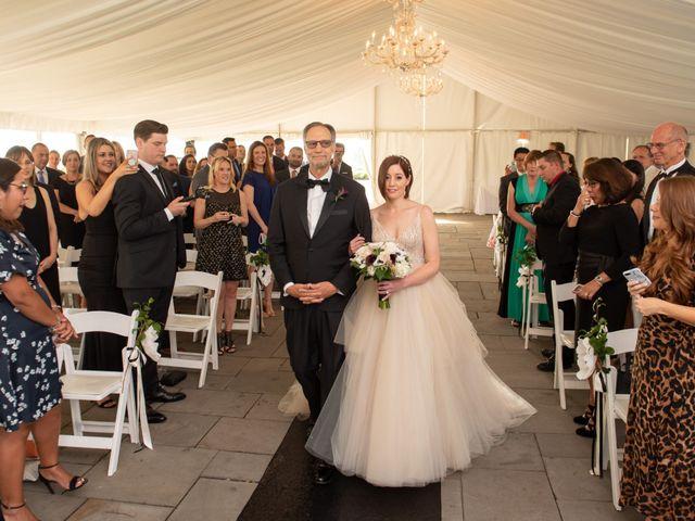 Sanjay and Lori's Wedding in Saratoga Springs, New York 25