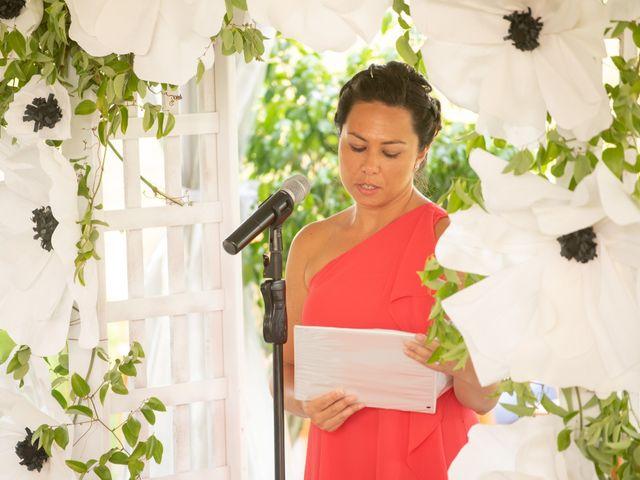 Sanjay and Lori's Wedding in Saratoga Springs, New York 27