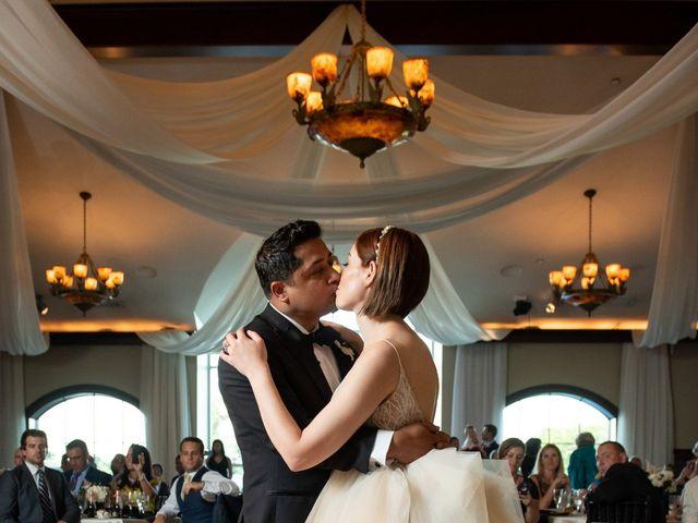 Sanjay and Lori's Wedding in Saratoga Springs, New York 37