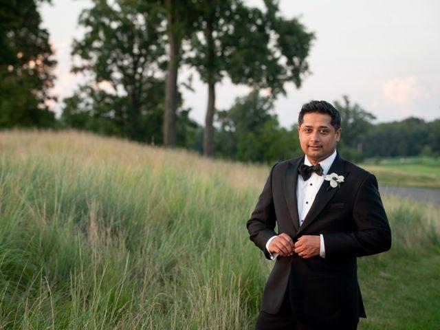 Sanjay and Lori's Wedding in Saratoga Springs, New York 44