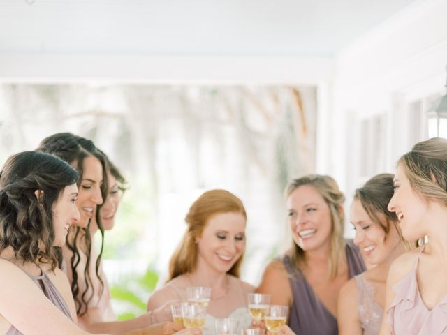 Bonnie and Sean's Wedding in Beaufort, South Carolina 10