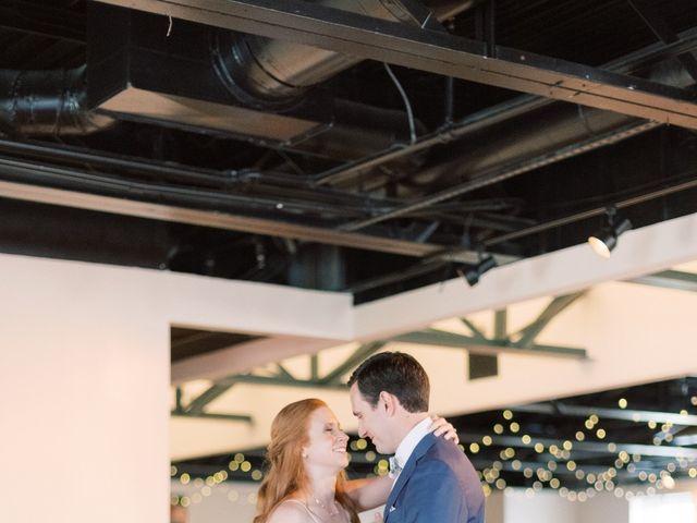 Bonnie and Sean's Wedding in Beaufort, South Carolina 16