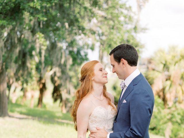Bonnie and Sean's Wedding in Beaufort, South Carolina 19