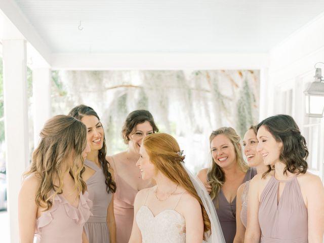 Bonnie and Sean's Wedding in Beaufort, South Carolina 24