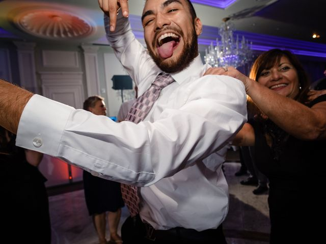 Jorge and Vera's Wedding in Northvale, New Jersey 6