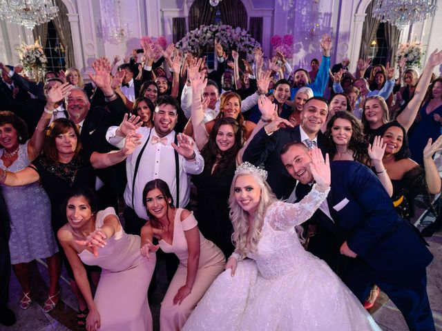 Jorge and Vera's Wedding in Northvale, New Jersey 9