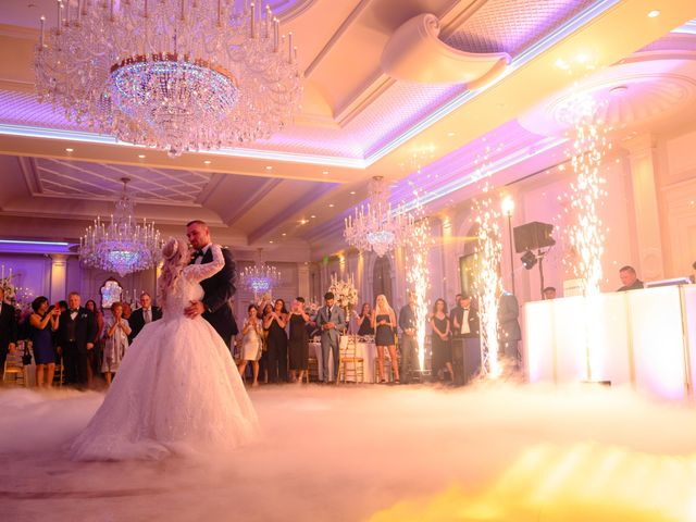 Jorge and Vera's Wedding in Northvale, New Jersey 15