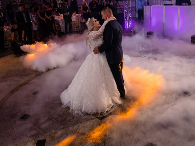 Jorge and Vera's Wedding in Northvale, New Jersey 19