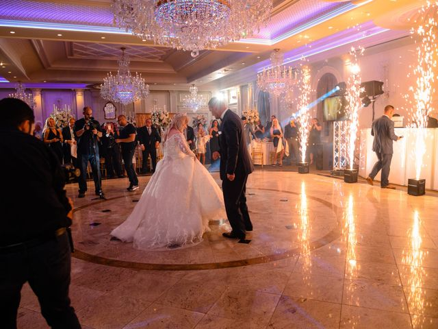 Jorge and Vera's Wedding in Northvale, New Jersey 21