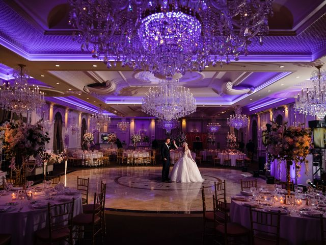 Jorge and Vera's Wedding in Northvale, New Jersey 22
