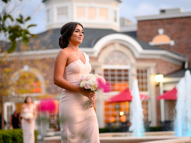 Jorge and Vera's Wedding in Northvale, New Jersey 41