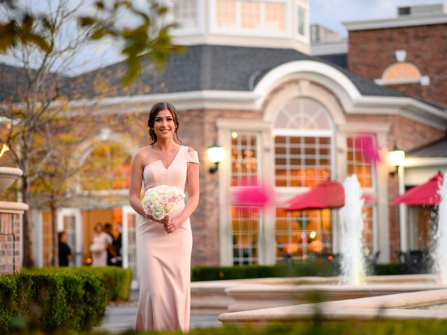 Jorge and Vera's Wedding in Northvale, New Jersey 42