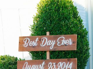 Christine and Daniel's Wedding in Sonoma, California 19