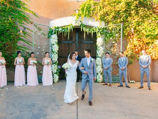 Christine and Daniel's Wedding in Sonoma, California 18