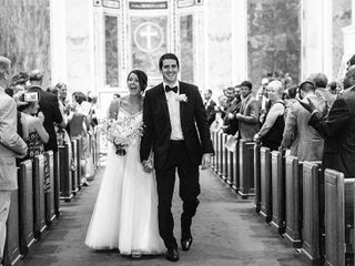 Katherine and Tommy's Wedding in Washington, District of Columbia 15