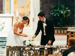 Katherine and Tommy's Wedding in Washington, District of Columbia 12