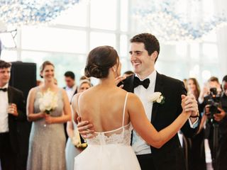 Katherine and Tommy's Wedding in Washington, District of Columbia 31