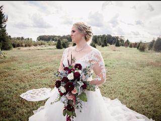The wedding of Amanda  and Eric  1