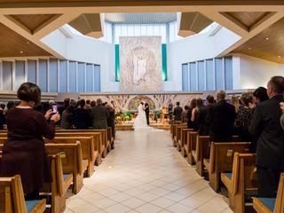 The wedding of Greg and Lindsay 3