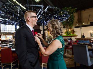 Lindsay and Greg's Wedding in Pittsburgh, Pennsylvania 3