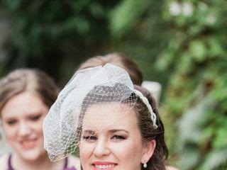 The wedding of Kristin and Jonathan 3