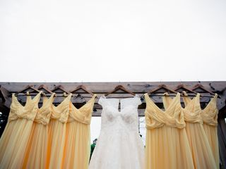 Ryan and Catherine's Wedding in Toms River, New Jersey 3