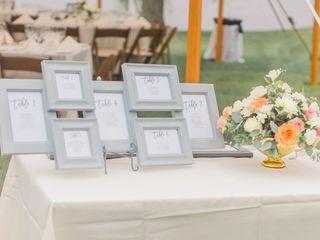 The wedding of John and Lyndsey 2