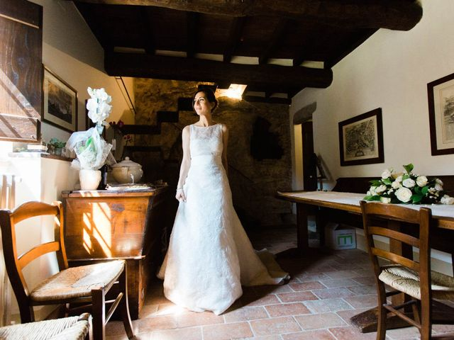 Salvatore and Giulia's Wedding in Perugia, Italy 5