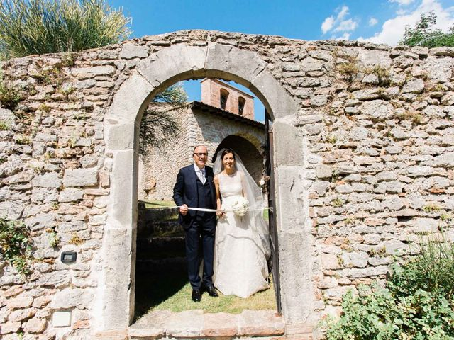 Salvatore and Giulia's Wedding in Perugia, Italy 7