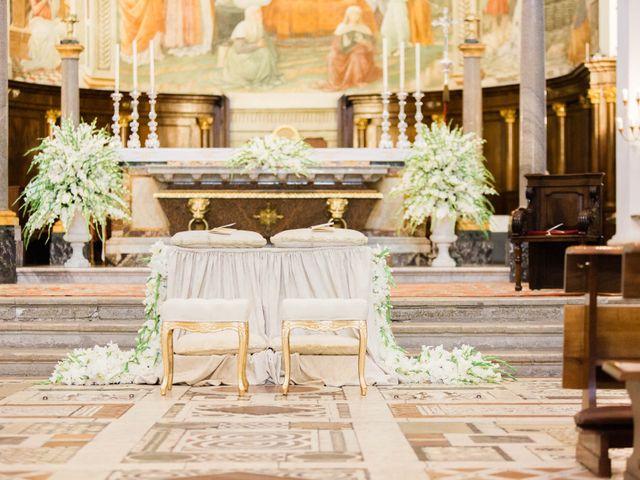 Salvatore and Giulia's Wedding in Perugia, Italy 10