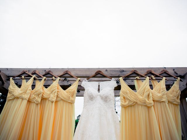Ryan and Catherine's Wedding in Toms River, New Jersey 5