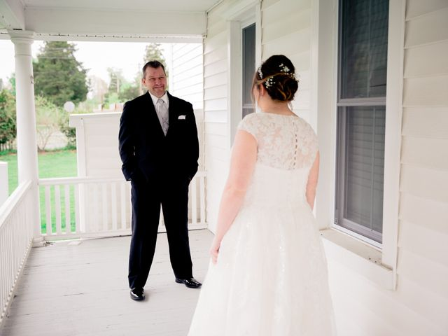 Ryan and Catherine's Wedding in Toms River, New Jersey 11