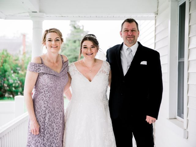 Ryan and Catherine's Wedding in Toms River, New Jersey 12