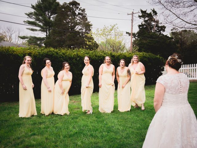 Ryan and Catherine's Wedding in Toms River, New Jersey 13