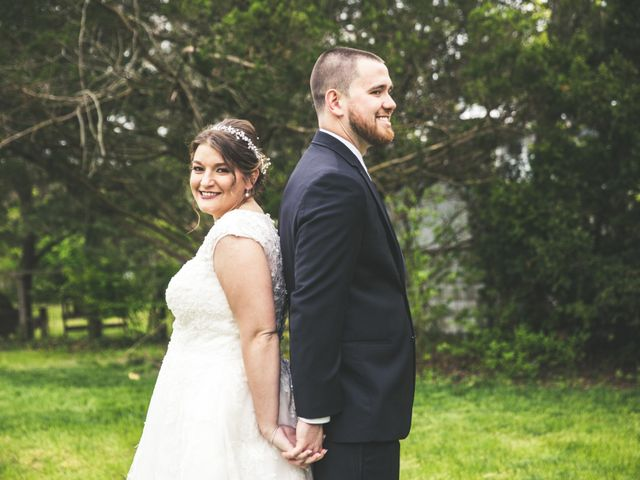Ryan and Catherine's Wedding in Toms River, New Jersey 17