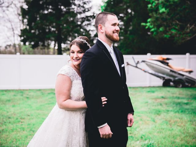 Ryan and Catherine's Wedding in Toms River, New Jersey 18